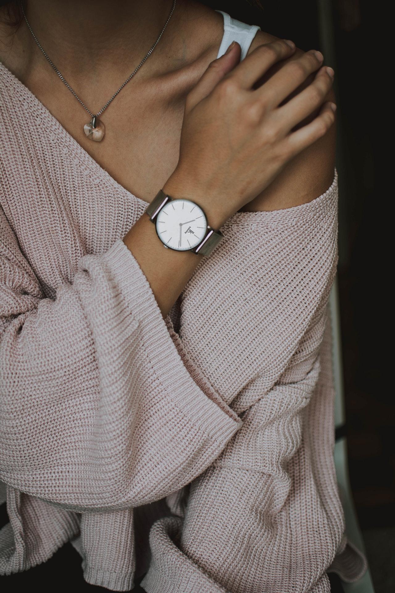 Efektowna biżuteria – celebrytki