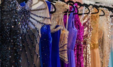 Najlepszy wybór sukienki na wielkie wyjście