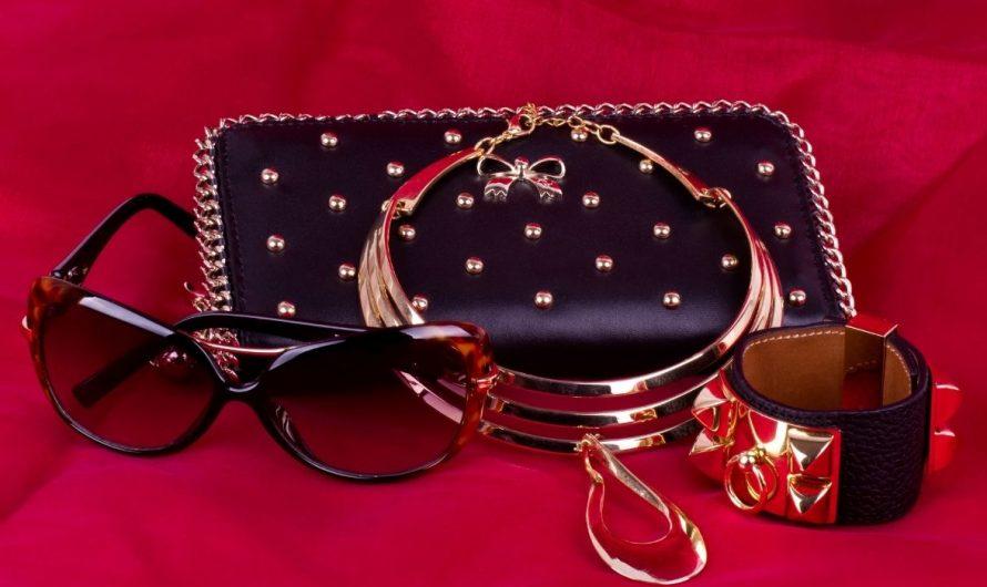 Okulary alternatywą dla biżuterii